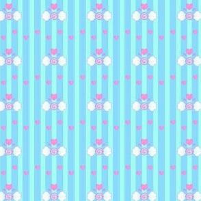 Swirly Candy