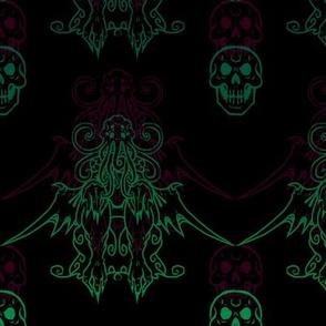Lovecraftian Pattern