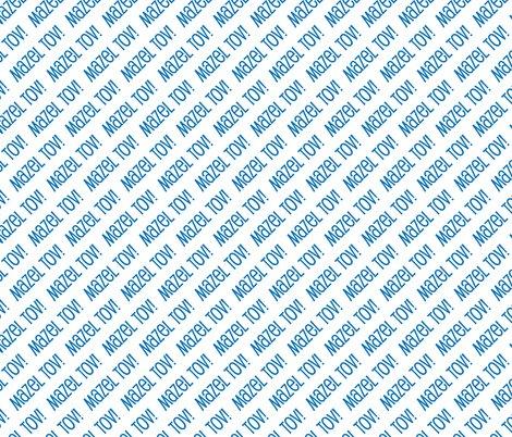 Rmazel-tov-on-diagonal-blue-on-white-01_shop_preview