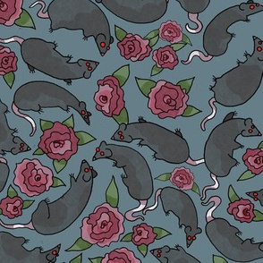 Rat-Roses