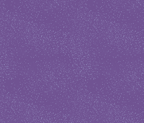 Snowflakes Background Lavender fabric by musicmeister on Spoonflower - custom fabric