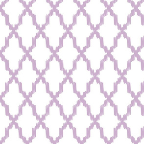 Waterford Quatrefoil Lavender - ccb0ceff