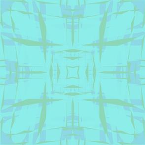 123 stella - aqua