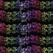 420 Little Tops Spectrum Lines