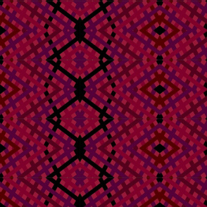 Argyle Fabric