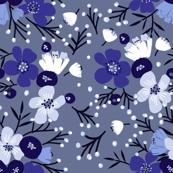 Nordic Steel Blue
