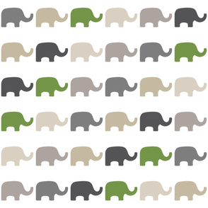 New Elephant-6