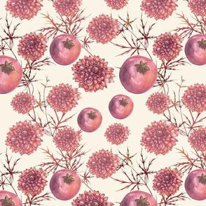 Dalie-Granatapfel_vanille