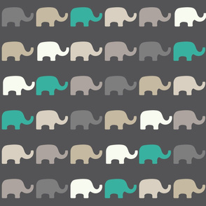 Dark New Elephant-4