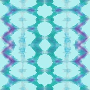 SPRING - BLUE - SHEA