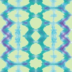 SPRING - GREEN - SHEA
