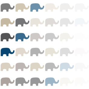 Fading Elephant-2