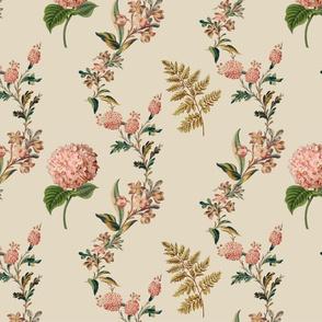 Vintage Hydrangea_13.5_original color