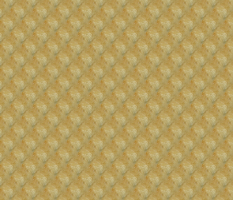 Pie Crust Promise | Photorealistic Neutral Texture fabric by lochnestfarm on Spoonflower - custom fabric