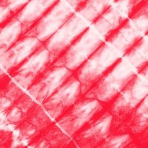 red - tie dye | 4 C18BS