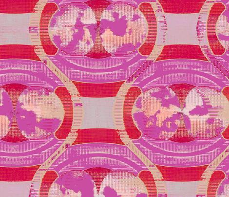 Interlochen (5) fabric by david_kent_collections on Spoonflower - custom fabric