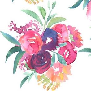 Sunday Brunch Floral