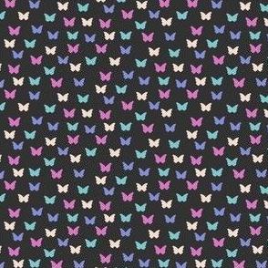28Gifts Dark Pastel Butterfly