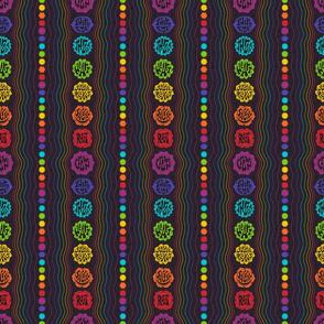 Rainbow Chakras