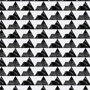 pulled teeth and pentagonal tessellations no. 3