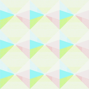 Geometric - colorful
