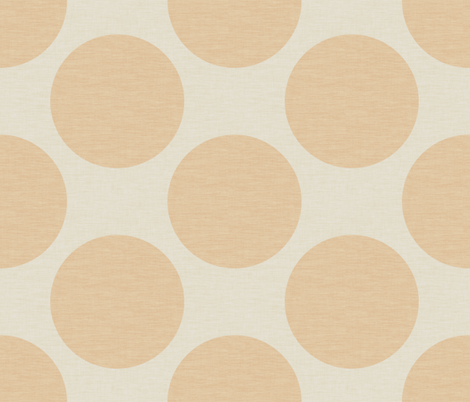 AND Dots 25 fabric by anniedeb on Spoonflower - custom fabric