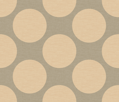 AND Dots 17 fabric by anniedeb on Spoonflower - custom fabric