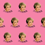 I'm a Blanche