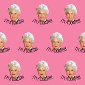 I'm a Dorothy