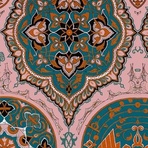 indo-persian 452