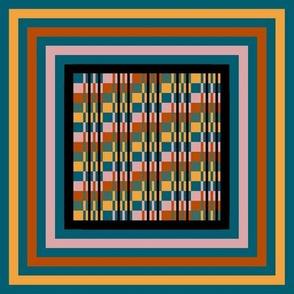 Polka Squares