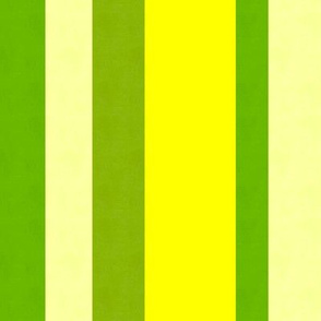 yellow and green stripes