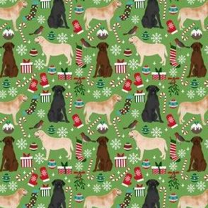 SMALL - labrador dog fabric, labrador fabric, labrador retriever fabric, dogs fabric, christmas dog fabric,  christmas fabric cute dog fabrics labradors retrievers dogs fabric