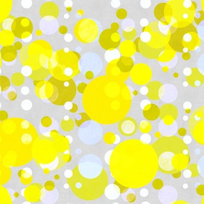 sunny bubbles