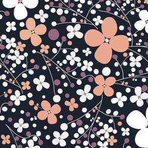 Kaori dark meadow 2