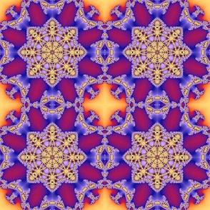 Kaleidoscopic Colors