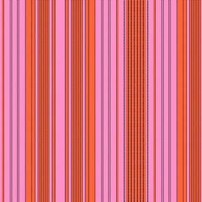 madras stripe_13.5_pink and orange