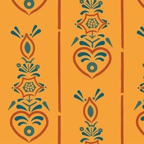 Gretel - Saffron