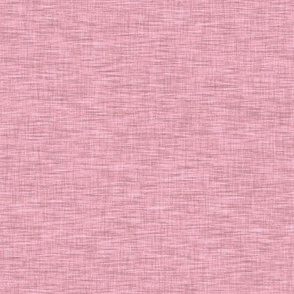 Pink Linen Solid - Northwoods Collection