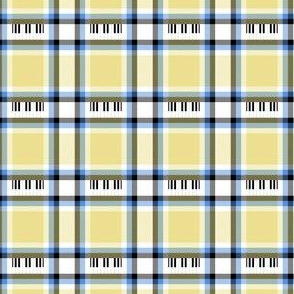 SMALL Jazz plaid by Su_G
