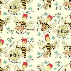 Redheaded BEES Band