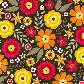 Floral Festival (Fall)