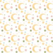 Moon n Stars
