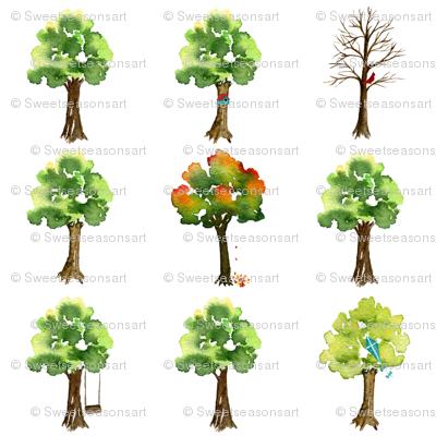 Love For All Seasons