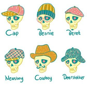 schull's hats