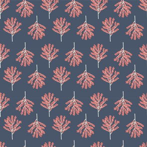 Preppy Forest