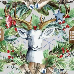 Totally Nordic Christmas