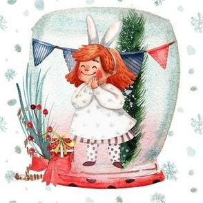 Joy in a Snowglobe