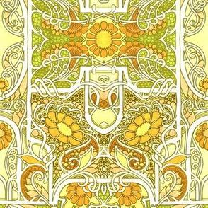 In the Golden Sun