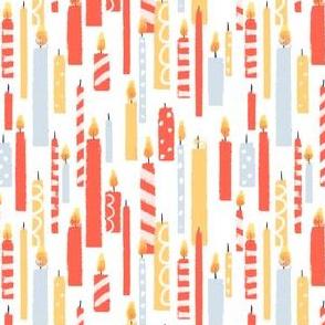 Celebration Candles